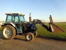 For 6810 C/w Quicke 3360 Loader