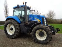 Used Holland T8050 T