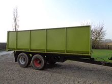 Used 14 Tonne Tippin