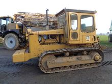 Cat D5B Special Application Tra
