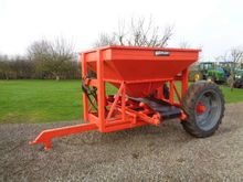 Used Bison 6 Tonne S