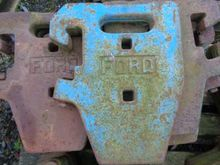 Used Ford Weights in