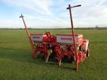 Maschio Gaspardo 4 Row Maize +