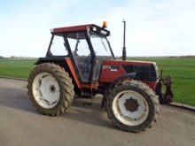 Fiat DT82-94 4WD Tractor