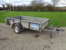 Used Ifor Williams 8