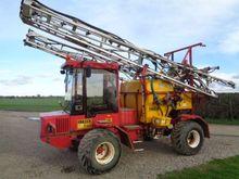 Frasier Agri-Buggy 5D C/w 24M S
