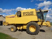 Used Holland TX66 Co