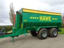 Hawe ULW2500T Chaser Bin