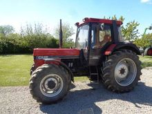 Used Case 956XL 4WD