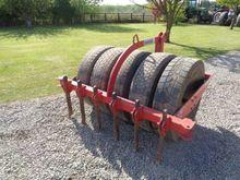 Sumo 1.5 Meter Tyre Press C/w L