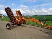 Simba 4.6 Meter Press Roller