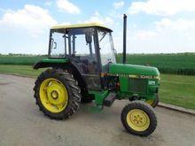John Deere 1040 2WD Tractor