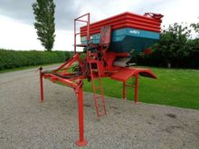 Demount Sulky Fert Spreader To