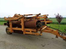 Simba 12 Meter Rollers
