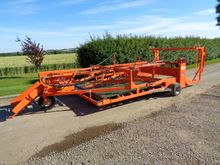 Ritchie Cook Belt Bale Sledge
