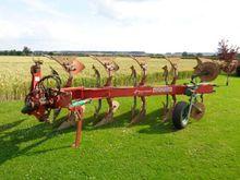 Kvernland LD85-160 5F Plough