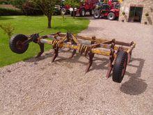 3.65M Chisel Plough