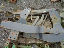 Alo Loader Brackets To Suit Tm1
