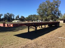1983 Wallace Flatbed