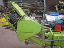 Used Claas Ballensch