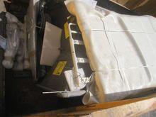 Claas chopper for DO / Mega / M