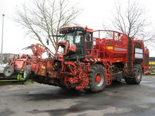 Used 2010 Holmer Ter