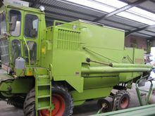 Used 1974 Claas Domi