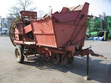 Used 1970 Grimme Sta