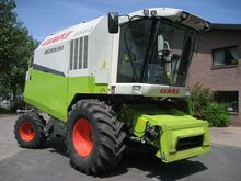 Used 2005 Claas Medi