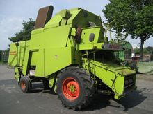 Used 1977 Claas Merc