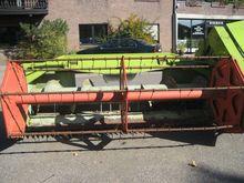 Used Claas Schneidwe