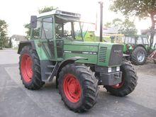 Fendt Farmer 311 LSA Turbomatik