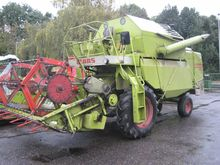 Used 1974 Claas Sena