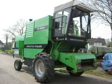 Used 1987 Deutz-Fahr