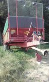 Used 1994 Strautmann