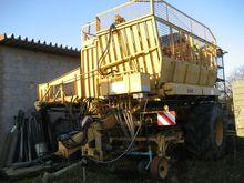Bleinroth LB 20 Ladebunker