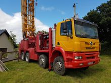 CP 672 DRILLING RIG