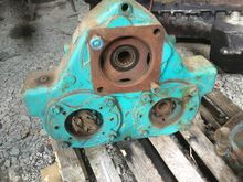 Gearbox to suit Driltech