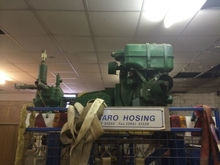 Edeco High Pressure Water Pump
