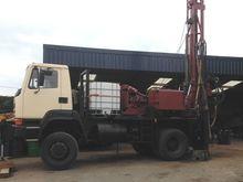 Halco H666 Drilling Rig