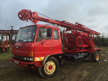 Used Cable Tool Rigs For Sale Bucyrus Erie Equipment