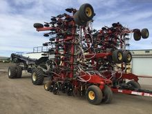Used 2009 Bourgault