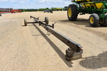 Mattson 30'HEADER TRAILER