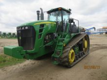 2011 John Deere 9630T