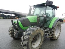 Used 2006 Deutz-Fahr