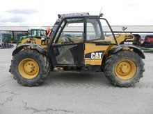 2006 Caterpillar TH 330B