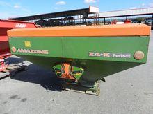 Used 2001 Amazone ZA