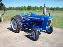 Used Ford 2600 in Gr