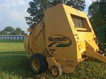 2008 Vermeer 605M