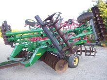 2008 John Deere 650